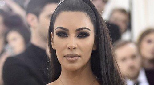 Así es como piensa rentabilizar Kim Kardashian su multimillonario divorcio con Kanye West