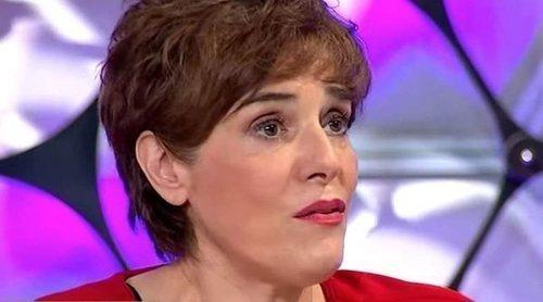 Anabel Alonso se sincera con Toñi Moreno sobre el episodio más duro de su vida: perdió a sus dos hermanos