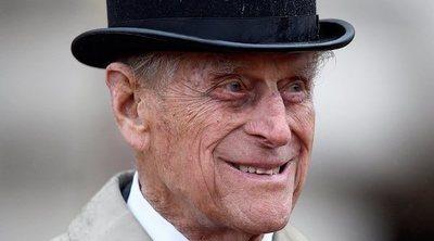 La Casa Real Británica confirma el motivo del ingreso del Duque de Edimburgo