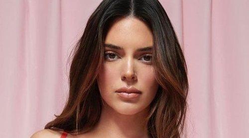 La sutil forma con la que Kendall Jenner ha respondido a la polémica en torno a su físico