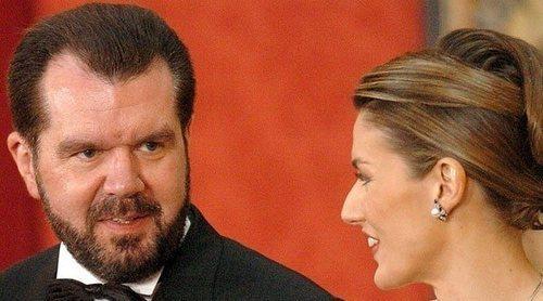 Jesús Ortiz revela cómo vivió el 23F y el miedo que sintió por la Reina Letizia y el resto de sus hijas