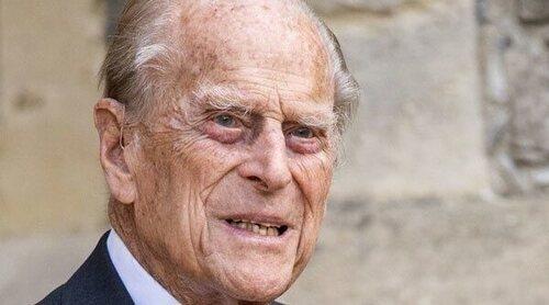 Los discretos homenajes al Duque de Edimburgo que la Familia Real Británica le hizo en vida