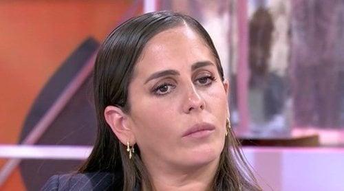 Anabel Pantoja, harta del tema de sus joyas: 'Si queréis joderme pues me jodéis'