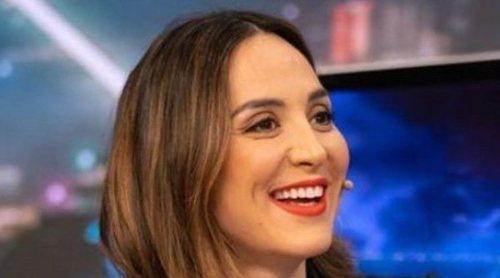 Tamara Falcó revela lo que tienen en común Mario Vargas Llosa y su novio