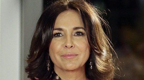 Isabel Gemio aclara por qué cree que su carrera está acabada tras su polémica con María Teresa Campos