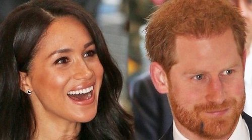 El impactante avance de la entrevista del Príncipe Harry y Meghan Markle con Oprah Winfrey