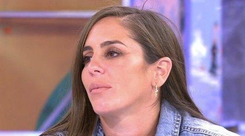 La llamada de apoyo de Kiko Rivera a Anabel Pantoja: 'Eres parte de mí, de las personas que más quiero'