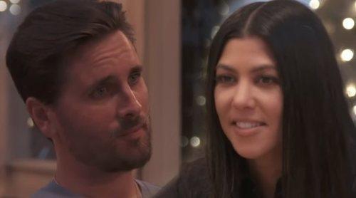 Scott Disick, dispuesto a casarse con Kourtney Kardashian: 'Me encantaría saber qué puedo hacer'
