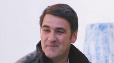 Jesulín de Ubrique se confiesa: 'He sabido aprender a ser una persona más abierta'