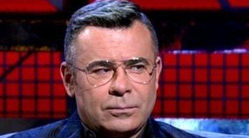 Jorge Javier Vázquez, claro con Isa Pantoja: 'Tu madre te puso verde en una fiesta de Mediaset'