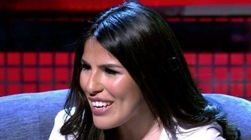 Isa Pantoja, dispuesta a dejar todo por su madre Isabel Pantoja: 'Si ella me dijera 'ven', lo dejo todo'