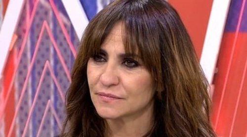 Melani Olivares desvela que es bisexual: 'Ahora mismo tengo novio y novia, vivo en el poliamor'