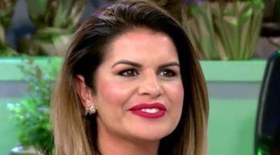 Yolanda, madre de Marina ('LIDLT3'), se sincera sobre su relación con el tentador Antonio: 'Fue un flechazo'