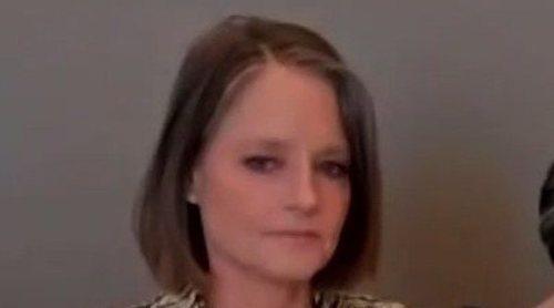 Las anécdotas de los Globos de Oro 2021: del pijama de Jodie Foster al chupito de David Fincher