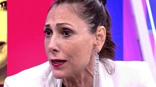 María Barranco reacciona a las polémicas palabras de Victoria Abril: 'No se puede ser más ignorante'