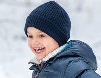 Oscar de Suecia celebra su 5 cumpleaños con diversión en la nieve y el cariño de su hermana Estela y su perro Rio