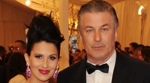Alec Baldwin e Hilaria Thomas desvelan el nombre de su sexto hijo en común