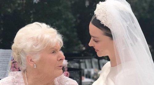 Muere la abuela de Miranda Kerr días después del fallecimiento de su abuelo