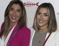 Paz Padilla y Anna Ferrer, pura complicidad mientras presentan su nuevo proyecto de moda
