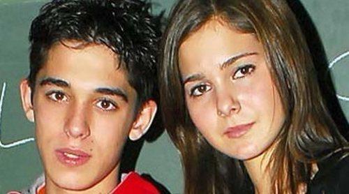 Natalia Sánchez felicita a Víctor Elías por su cumpleaños en un día con sabor agridulce
