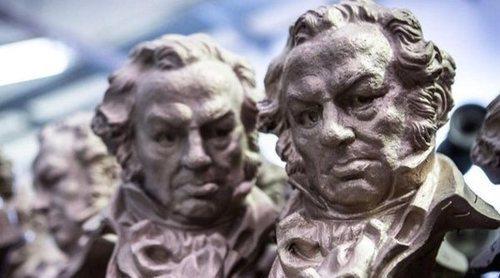 Lista de ganadores de los Premios Goya 2021