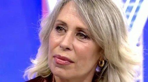 Miriam Díaz-Aroca se pronuncia sobre los comentarios machistas en los Goya 2021: 'Esto no pertenece al género masculino'