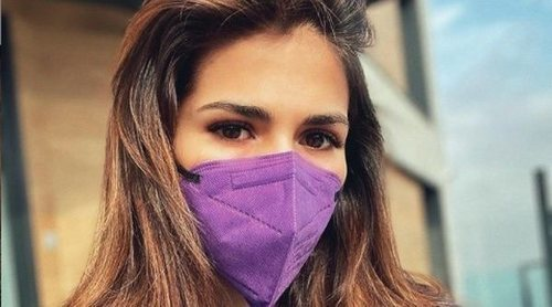 Sara Sálamo denuncia las desigualdades a las que se enfrenta a diario con motivo del Día Internacional de la Mujer