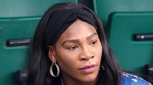 El apoyo de Serena Williams a Meghan Marke tras su entrevista: 'Me enseña en qué consiste la nobleza'