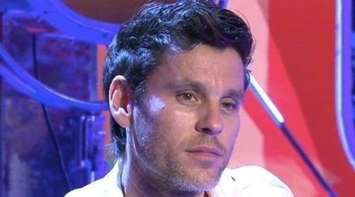 Javián recuerda a Álex Casademunt en 'Sálvame': 'Le sigo hablando. No necesito tocarle para sentirle'