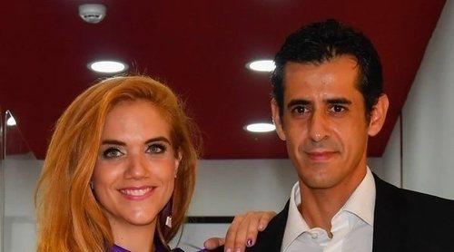 Beatriz Trapote y Víctor Janeiro se convierten en padres por tercera vez con el nacimiento de Brenda
