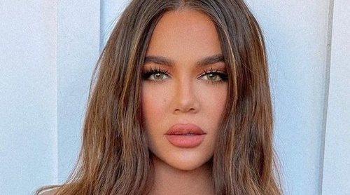 Khloé Kardashian confiesa que el Coronavirus ha retrasado sus planes de ser madre con Tristan Thompson