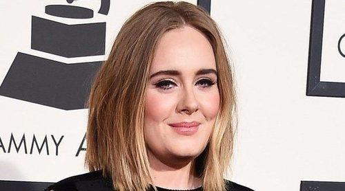 Salen a la luz nuevos detalles del acuerdo de divorcio de Adele y Simon Konecki