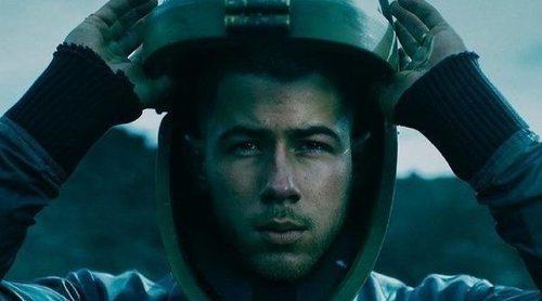 Nick Jonas lanza 'Spaceman', su primer álbum en solitario tras la vuelta de los Jonas Brothers