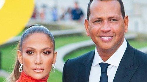 Jennifer Lopez y Alex Rodríguez han roto después de cuatro años juntos