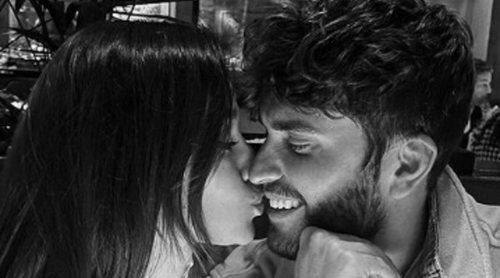 El romántico mensaje de Rodri Fuertes a Adara por su cumpleaños: 'Gracias por tantos besos con tantas risas'