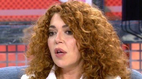 Sofía Cristo: 'Me ha costado desenamorarme de Nagore Robles. A veces la echo de menos'