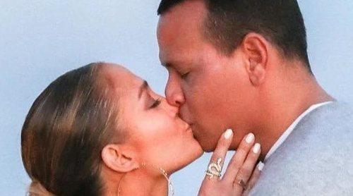 Jennifer Lopez y Alex Rodríguez aclaran los rumores de ruptura: 'Estamos trabajando en algunas cosas'