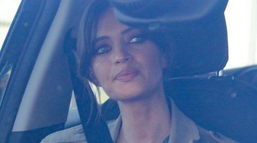 Sara Carbonero sigue con su rutina en la radio tras anunciar su separación de Iker Casillas