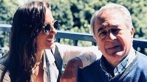 Anabel Pantoja, muy enfadada por el turbio pasado que 'Sálvame' está sacando sobre su padre Bernardo Pantoja