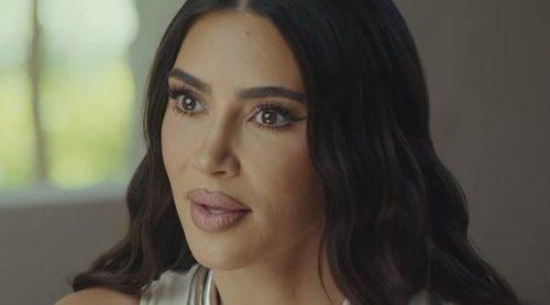 Kim Kardashian, tras su divorcio con Kanye West: 'El 2020 ha sido un año para poner orden'