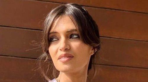 Sara Carbonero sigue llevando el anillo de casada y reacciona a los audios de Iker Casillas