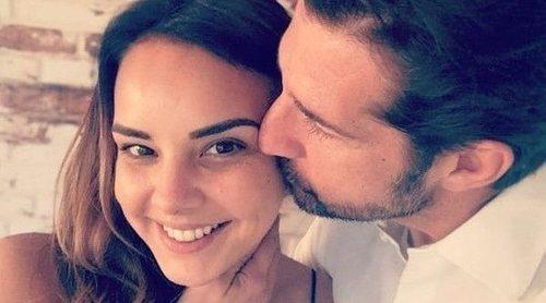 Chenoa no se casará con Miguel Sánchez Encinas hasta que no haya vacuna contra el coronavirus
