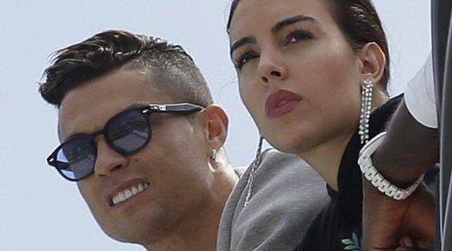 Cristiano Ronaldo y Georgina Rodríguez podrían volver a Madrid