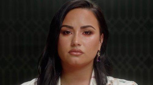Demi Lovato revela que perdió su virginidad en una violación: 'Me dije a mí misma que era culpa mía'