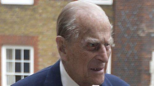 La protección de la Familia Real Británica al Duque de Edimburgo y el doble acuerdo del Príncipe Harry con Oprah Winfrey