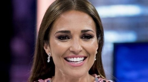 Paula Echevarría, sorprendida por sus amigas con una increíble baby shower entre dulces y osos de peluche