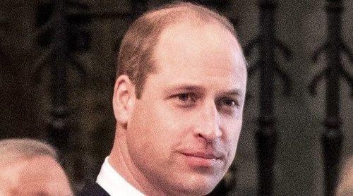 El miedo y la preocupación del Príncipe Guillermo tras la entrevista del Príncipe Harry y Meghan Markle
