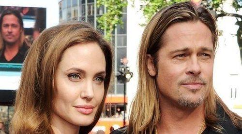 Angelina Jolie presentará pruebas de violencia doméstica contra Brad Pitt en el juicio de su divorcio
