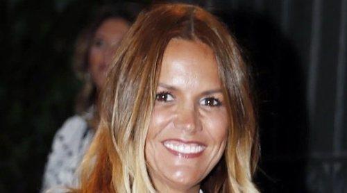 Marta López, séptima concursante confirmada de 'Supervivientes 2021'