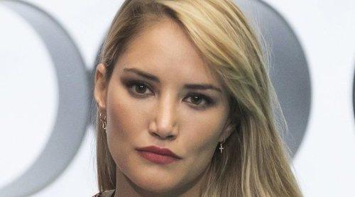 Alba Carrillo defiende a Rocío Carrasco: 'Las madres no tienen que consentir todo'